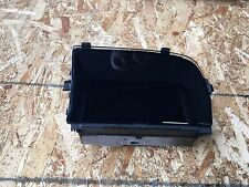 MERCEDES W221 W216 S550 S63 S65 CL550 GPS NAVIGATION SYSTEM DISPLAY SCREEN OEM #