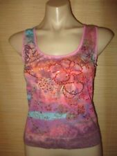 Tank, Cami Hand-wash Only Casual 100% Cotton Tops & Blouses for Women