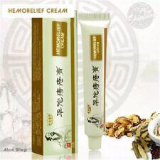 Hemorelief Cream Hemorrhoids Herbal Treat and Keep At Bay