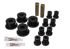 Leaf Spring Bushing-Set Rear Energy 5.2101G