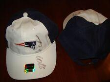 328a42bcfb9 NFL New England Patriots Women s Reebok Adjustable Slouch Hat Cap NEW