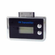 Transmetteurs FM pour lecteur MP3 Apple