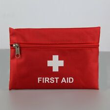 Emergency Survival FIRST AID Treatment Pack OUTDOOR SPORT TRAVEL MEDICAL BAG