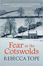 Fear in the Cotswolds (Cotswold Mystery Series) (Cotswold Mysteries), New, Rebec