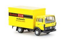 "Brekina 34861 - 1/87 Renault Jn 90 Koffer ""Kodak"" - Neu"