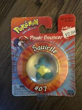 Pokemon Vintage Sealed Hasbro Toys - Squirtle