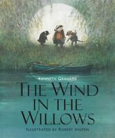 The Wind in the Willows (Hardback or Cased Book)