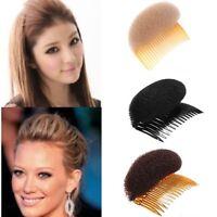 Women Lady Hair Styling Clip Stick Bun Maker Braid Tool Hair Accessories New