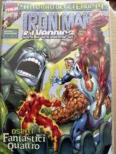 Iron Man & I Vendicatori n°44 1999 ed. Marvel Italia   [SP4]