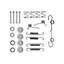 FORD FIESTA MK1 (1977->1983) REAR BRAKE SHOE FITTING KIT, SPRINGS BSF0511A