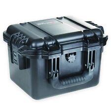 Peli Storm iM2075 Camera Gear Hard Case Protective Storage Box Black WITH FOAM