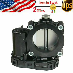 Throttle Body For Jeep Grand Cherokee Durango Wrangler Dodge Dakota Ram 1500 3.7