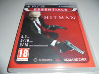 Hitman Absolution PS3 NEW