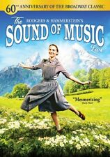 The Sound of Music Live! (DVD,2014)