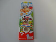 "Ferrero 4er Pack "" 2009 - Kunterbunte Glücksbringer  - Schaf "" ohne Inhalt"
