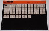 Microfich Parts Catalog Mariner Outboards Ersatzteilkatalog V - 175 A2 10/1994!