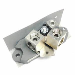 Cutler-Hammer DS400N 400A Neutral Lug Kit, Series A