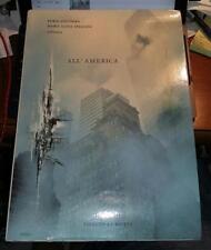 all'america-sinisca-furio colombo-m.l.spaziani-edizioni la bautta 1989-1500 es.