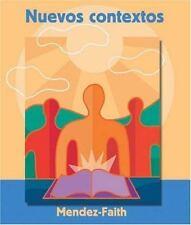 Nuevos contextos: Doce cuentistas contemporos de hispanoamca
