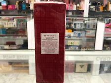 BURBERRY BRIT RED SENSUAL BODY LOTION 150 ML (COMPANY SEALED)