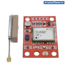 GYNEO6MV2 GPS Module NEO-6M GY-NEO6MV2 Board with Antenne für Arduino