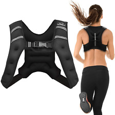 Weighted Vest Workout Equipment,  Body Weight Vest for Men, Women, Kids