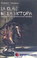 La clave de la victoria. NUEVO. ENVÍO URGENTE (Librería Agapea)