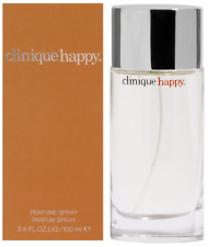 CLINIQUE HAPPY EAU DE PARFUM 100ML EDP NEU & OVP