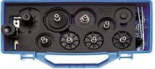 BGS! Adaptersatz Druckluft-Bremsenentlüfter Kupplungssysteme Entlüfter Adapter