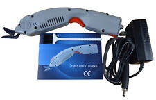 Portable Electric Fabric Scissors Cutter Electric Shears(Not include battery)