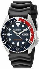 Seiko Automatic SKX009K1 Wrist Watch for Men Black