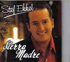 Stef Ekkel-Sierra Madre cd single