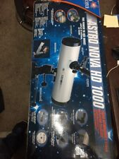 Edu Science Astro Nova HD 1000 Telescope