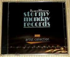 NEU, OVP - Artist collection - BLUES & BOOGIE No 4 - stormy monday records 2011