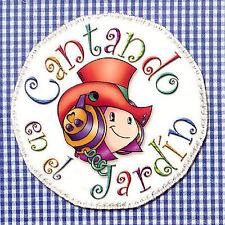 Banda Del Musiquero Loco La : Cantando En El Jardin CD