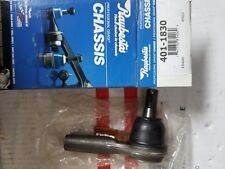 Raybestos Steering Tie Rod End 401-1830