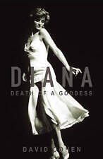 Very Good, Diana: Death of a Goddess: Death of a Goddess - What Really Happened