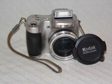 Kodak EasyShare Z710 ~ 10x Optical Zoom ~ 7.1MegaPixals ~ Silver Digital Camera
