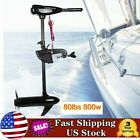 80lbs+800w+electric+Trolling+Motor+Outboard+Motor+Brush+Boat+Engine+professional