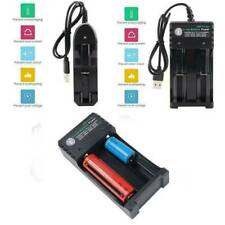 Multifunctional Charger 3.7V Lithium Battery Slot Charging KIT For 18650 Li-ion