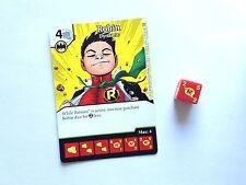 DC DADI Masters WORLD'S FINEST-Robin, dinamico # 097