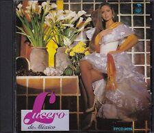 Lucero de Mexico CD Like new SIN CONTRA PORTADA