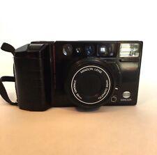 Minolta AF-Tele Camera Vintage 35mm Film, 38mm, 60mm Telephoto Lens