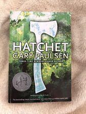 Hatchet by Gary Paulsen (2006, Mass Market)