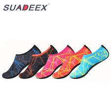 Girls Boys Barefoot Water Aqua Shoes Quick Dry Kids Swim Beach Pool Surf Socks