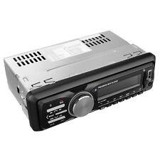 1 Din In Dash Car Audio Bluetooth Stereo Head Unit MP3/USB/SD/FM 4-channel MA726