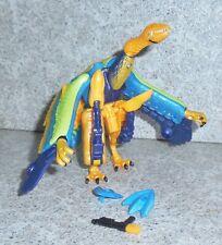 Transformers Beast Machines AIRRAPTOR Complete Figure