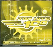 CD : Top Hits Top 100 Vol. 7 (4cd box)