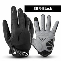 Full Finger Racing Motorcycle Cycling Gloves Bicycle MTB Bike Touchscreen Gloves