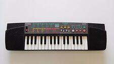 Teclado / Piano electrónico casio SA-35 Instrumento Musical